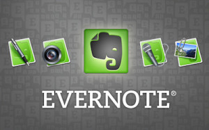 Evernote devaluation