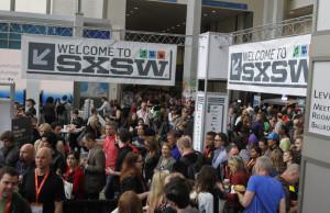 SXSW Tech