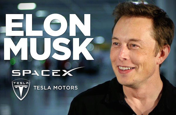 Elon Musk May be the smartest man alive?