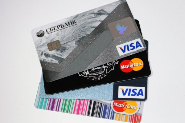 larry scheinfeld credit cards